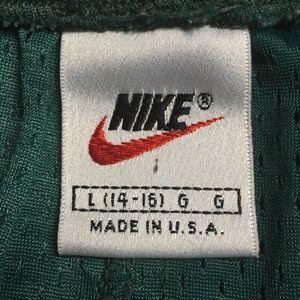 Nike Bottoms - Nike Shorts L(14-16)